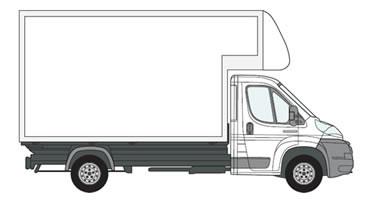 Luton Man And Van